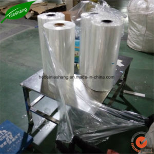 Hot in Sale POF Single Heat Shrink Film pictures & photos