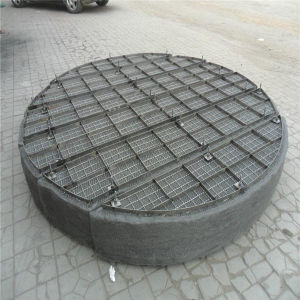 Boiler Steam Drum Stainless Steel Mesh Demister pictures & photos