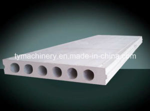 Gypsum Wall Panel Making Machine pictures & photos