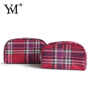 Top Quality Guangzhou Bag Factory Polyester Toiletry Bag for Travel pictures & photos
