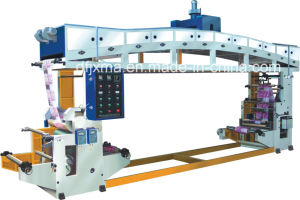 Dry Type Laminating Machine with Double Inverter Drive pictures & photos