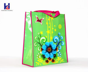 Fashion Non-Woven Fabric Gift Bags pictures & photos