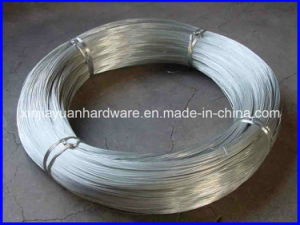 Competitive Price High Strength Galvanized Iron Wire, Binding Wire pictures & photos
