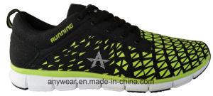 Comfort Brand Walking Footwear Men Leisure Walking Shoes (816-7967) pictures & photos