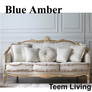 Blue Amber Series Classic Home Furniture Sofa pictures & photos