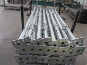 Adjustable Construction Formwork Scaffolding Steel Props pictures & photos