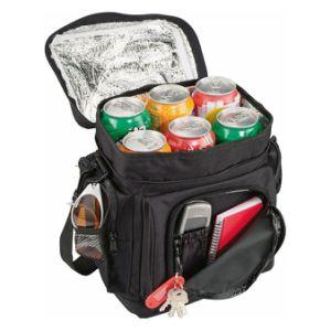 600d Reusable Polyester Cooler Bag pictures & photos