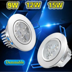 LED Downlights Bulb pictures & photos