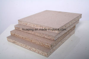 Chipboard/Particleboard/Furniture Particleboard pictures & photos