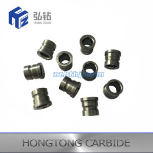 Non-Magnetic Tungsten Carbide Tube for Special pictures & photos