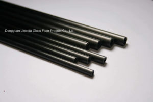 Carbon Fiber Bar/Rod with Insulation and Good Quality pictures & photos
