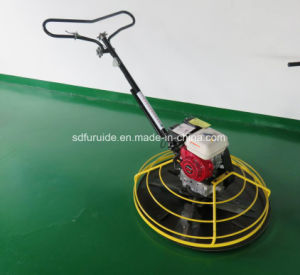 Ride on Concrete Power Trowel Machine (FMG-S30) pictures & photos