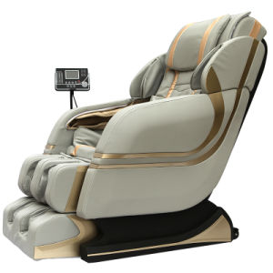 Hot-Selling Whole Body Massage 3D Massage Chair pictures & photos