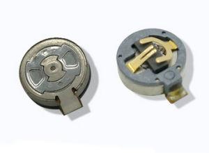 Spring Contact Type Pancake Vibration Motor (C1027-TP) pictures & photos