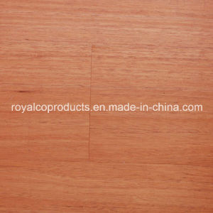 Luxurious Santos Mahogany Engineered Wood Flooring Tile with Hot Colors