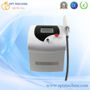 Portable Beauty ND YAG Laser Age Spot Removal pictures & photos