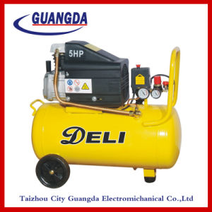 50L 2HP 1.5kw Portable Air Compressor (ZFL50-A) pictures & photos
