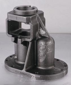 OEM Sand Cast Pump with Machining pictures & photos
