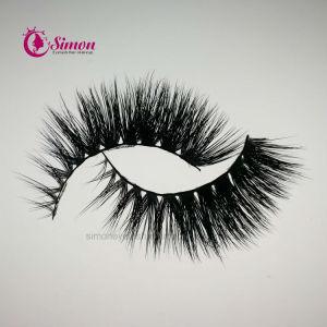 Siberian Natural Hair Mink Eyelashes pictures & photos