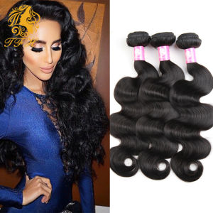 8A Virgin Brazilian Hair Extension Body Wave Tfh-2 pictures & photos