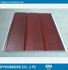 PVC Morden Laminated Plastic Wall Panels pictures & photos
