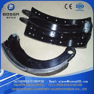 Truck Parts Hot Sale High Quality Auto Brake Systems Car Brake Shoes pictures & photos