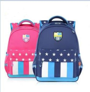 High Quality Leisure Kid′s School Backpack Bags