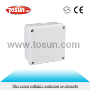 Outdoor Electric Enclosures Junction Boxes pictures & photos