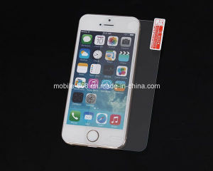 9h 2.5D Tempered Glass Screen Protector for iPhone 5 5s pictures & photos