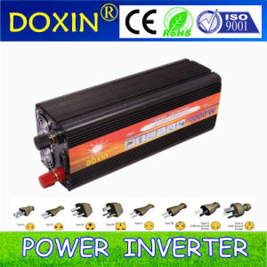 4000W Power Inverter Modified Sine Wave High Frequency Inverter pictures & photos