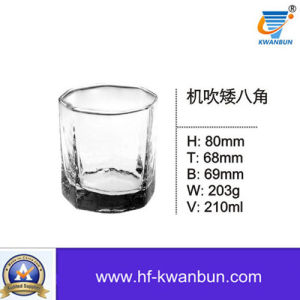 High Quality Drinking Glass Cup Competitive Price Kb-Hn069 pictures & photos