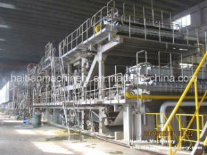 High Speed Automatic Copy Paper Machinery pictures & photos