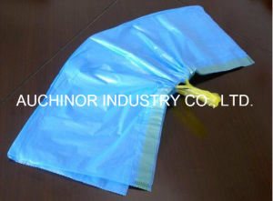 a Variety of Colors and Custom Plastic Drawstring Garbage Bags on Roll pictures & photos