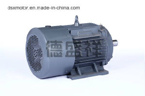 5.5kw Electric Motor Three Phase Asynchronous Motor AC Motor pictures & photos