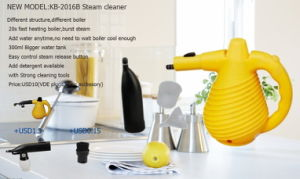 Easy to Remove Oil Steam Cleaner Kb-2016b pictures & photos