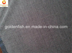 Stretch Wool Blends Spandex Fabric for Uniform Pants