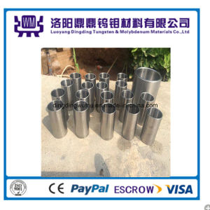 Sapphire Crystal Growth Furnace Used Tungsten Carbide Insert Crucible pictures & photos