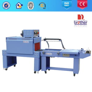 Thermal Shrink Packing Machine (BSD4020A+FQL450A) pictures & photos