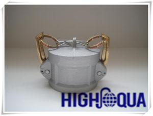 2015 High Quality DC Type Camlock Coupling pictures & photos