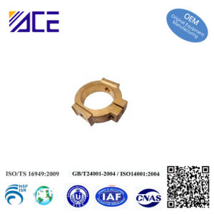Custom High Precision Forged Brass Clamp pictures & photos