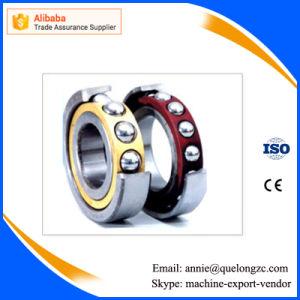 Single Row 7210c Angular Contact Ball Bearing with High Precision