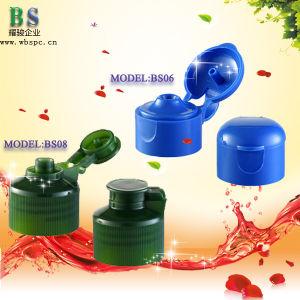 20/410 24/410 Plastic Flip Top Cap pictures & photos