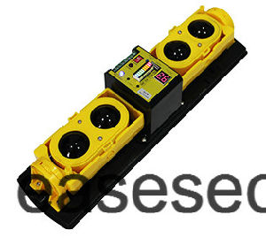 Outdoor Infrared Beam Sensor with LED (ABH-250) pictures & photos