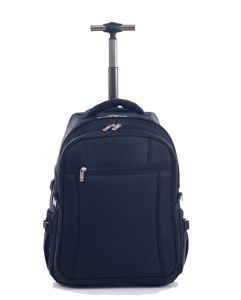Business Style Trolley Bags Laptop Bag Backpack (ST8862) pictures & photos