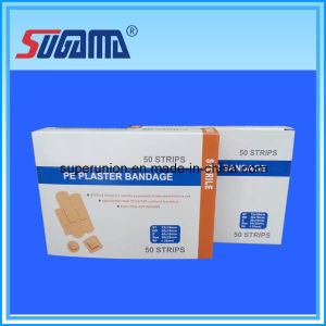 Adhesive Wound Plaster with FDA Passed pictures & photos