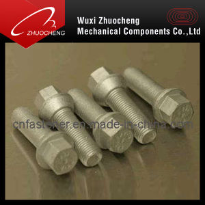 Wheel Bolts pictures & photos