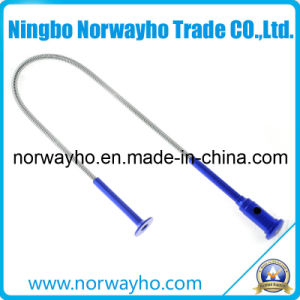 Norwayho Snake Magnet Pick-up Tool Woth Claw