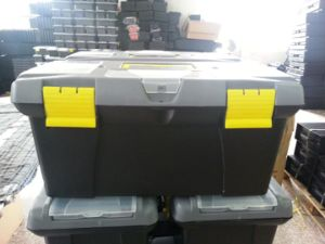 """22"""" Tool Box for Storage Hand Tools (SF-G22) pictures & photos"""