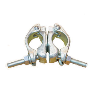 Drop Forged Scaffolding Swivel Coupler British Type for Pipe Fittings pictures & photos