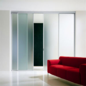 5-19mm Tempered Safety Glass for Sliding Doors / Folding Doors pictures & photos